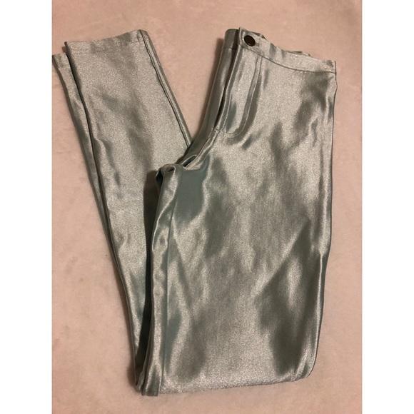 American Apparel Pants - American Apparel Disco Pants